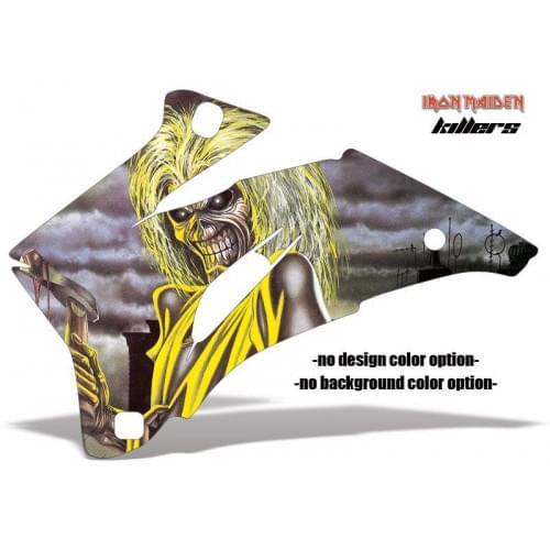 Комплект графики AMR Killers (ОUTLANDER MAX G1)