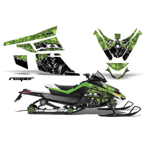 Комплект графики AMR Racing (Reaper)