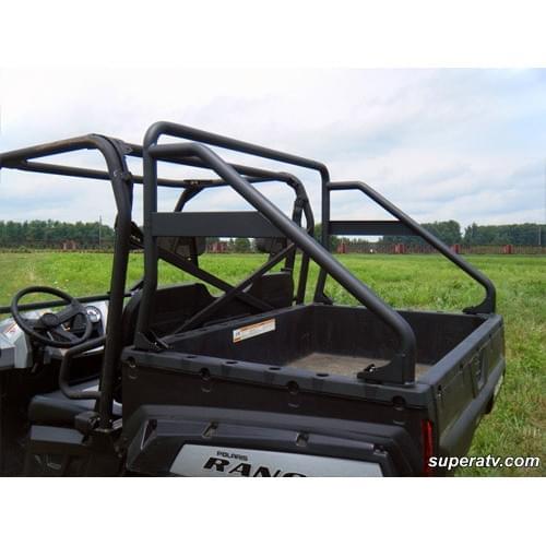 Защитные дуги багажника SuperATV для Polaris Ranger 500/700/800/900