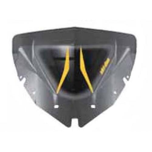 Низкое ветровое cтекло Ski-Doo для платформ REV-XM, REV-XS