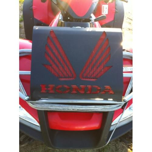 Вынос радиатора для Honda TRX 420/500/680 FA