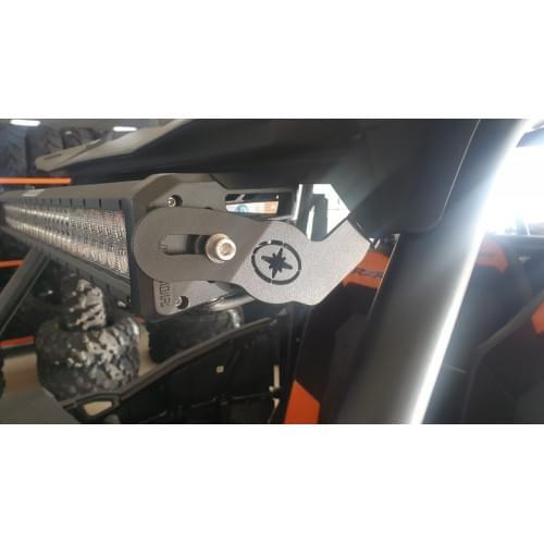 """Кронштейн светодиодной люстры 30"""" для Polaris RZR1000/TURBP XP/Turbo-S"""