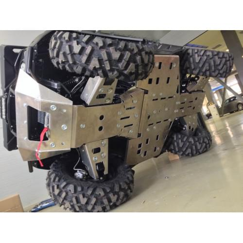 Полный комплект защиты для РМ500 (2014+)