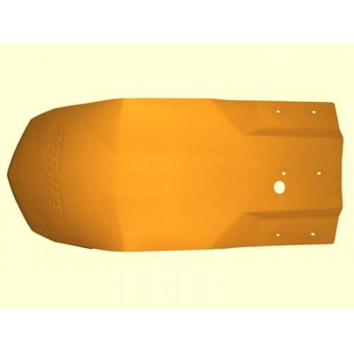 Защита днища Ski-Doo платформа Rev-XR цвет желтый 860200190