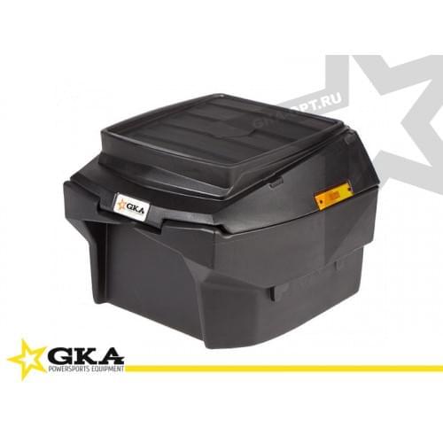 GKA № 2 - кофр для снегоходов BRP